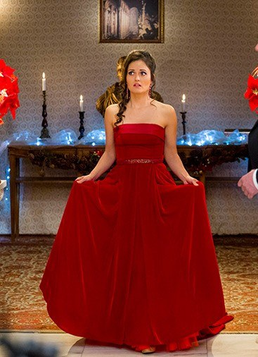 Eine Königin Zu Weihnachten Trailer